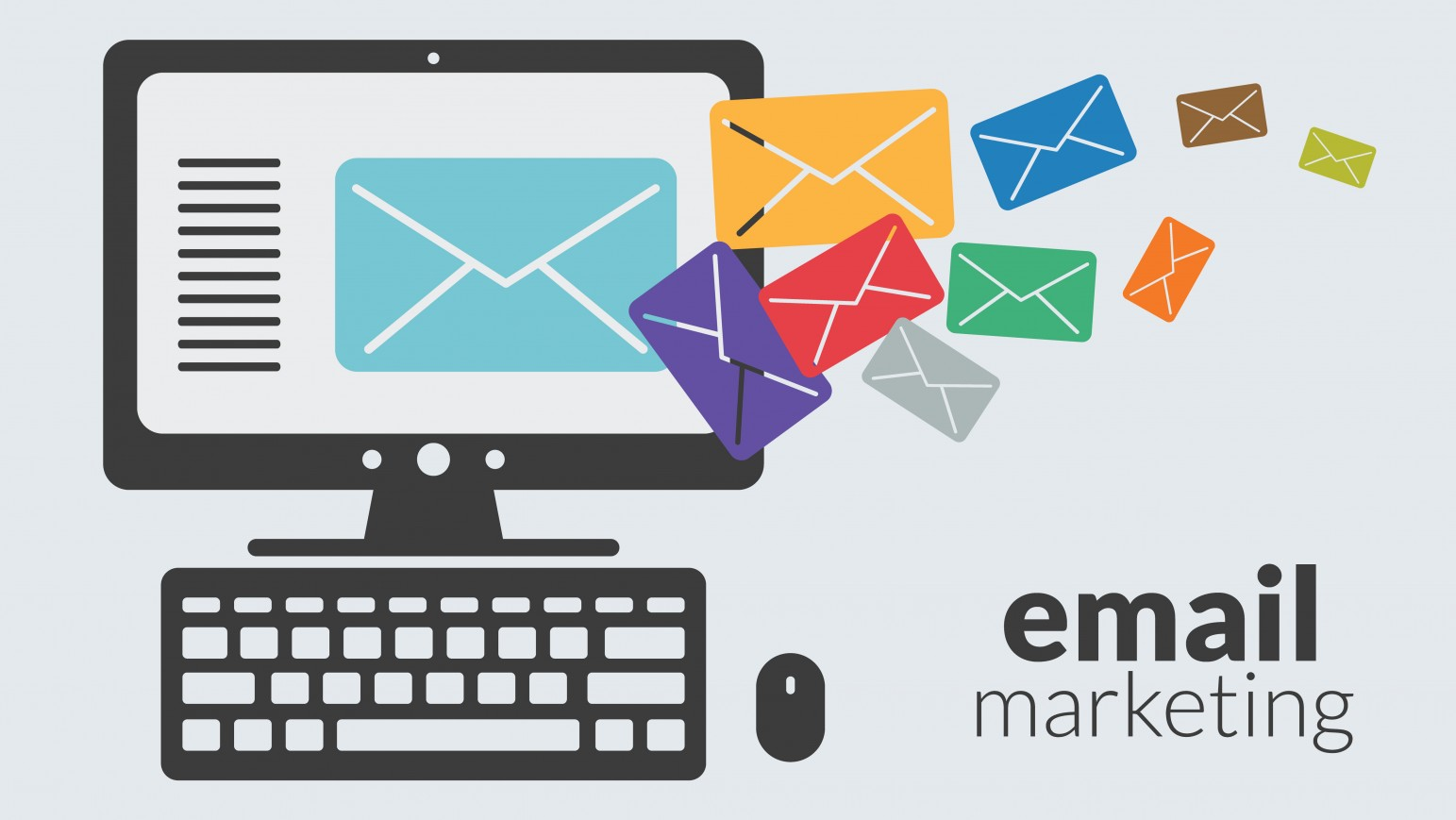 Email Marketing from Tree Frog International - A Brief Introduction to Email Marketing
