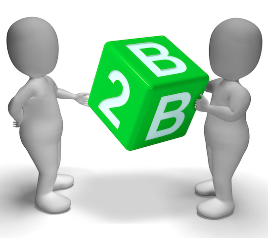 b2b advertising - How To Maintain A Surviving B2B Advertising