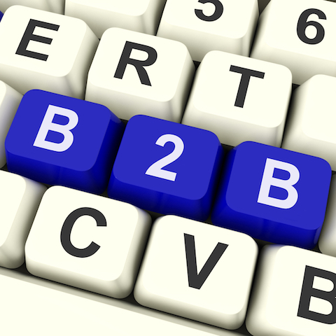 b2b key - The B2B In the Market As Of Today!