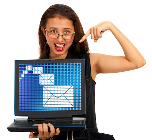 email marketing - Did you know? Email Marketing is right-on
