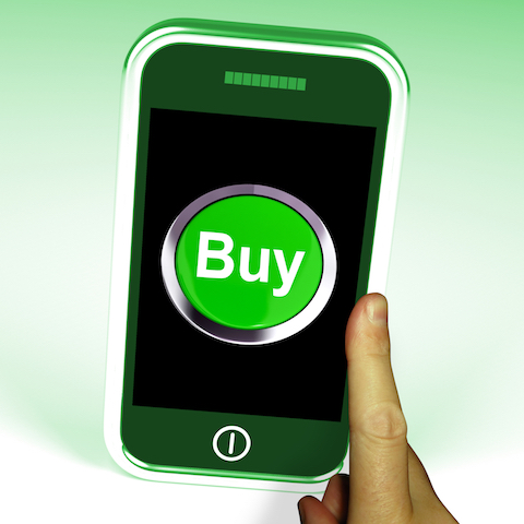 mobile and tablet commerce