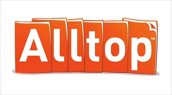 Alltop logo - 3 Best Tools You Can Use To Generate Your Content